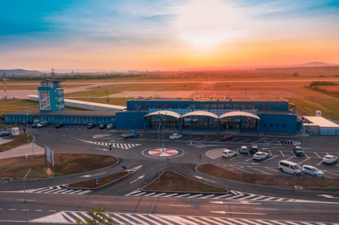 CJ Bihor și primăria Oradea înființează propria linie aeriană