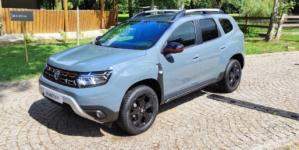 Dacia a pregătit deja două ediții speciale pentru Duster facelift