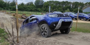 TEST Dacia Duster facelift: Modernizare la cererea clienților