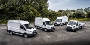 Ford E-Transit, oferit pentru teste clienților din Europa