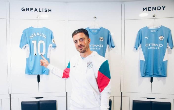 Fotbalul britanic, în vârful sumelor de transfer în 2021. Jucători spectaculoși schimbă cluburile
