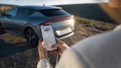 Kia anunță oficial premierele Sportage PHEV și EV6 la IAA Munchen 2021