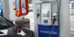 Mașinile cu hidrogen, tot mai prezente pe piețele auto ale lumii