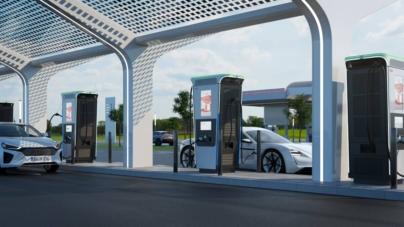 """ABB a prezentat """"cea mai rapidă stație de încărcare pentru mașini electrice din lume"""" – VIDEO"""