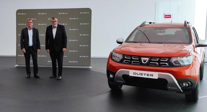 Șeful Dacia: Uzina din Mioveni are locurile de muncă asigurate