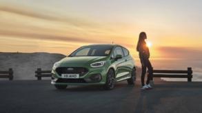 Ford Fiesta facelift, disponibil pentru comenzi în România. Livrările încep în februarie 2022