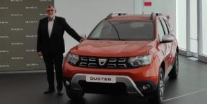 Gilles Le Borgne, Renault: În privința siguranței efective mașinile Dacia sunt foarte bune