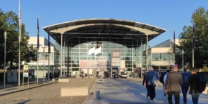IAA Mobility a început la Munchen cu premiere ale mărcilor Mercedes, BMW, Hyundai, Renault, Dacia