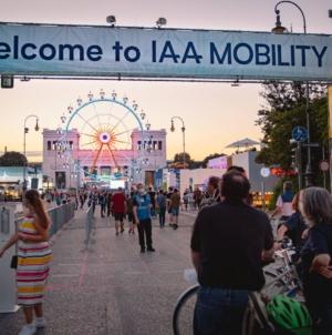 IAA Mobility 2021: Cinci teme de reflecție
