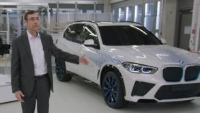 Jürgen Guldner, BMW: Electrificarea tuturor mașinilor din trafic poate fi făcută doar cu un sistem combinat electric – hidrogen