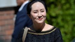 Directoarea financiară a Huawei, eliberată în Canada, se poate întoarce în China
