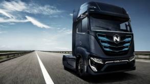 Nikola și Iveco deschid o uzină pentru camioane electrice în Germania