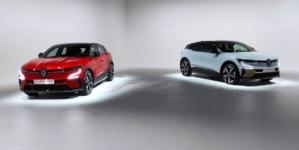 """IAA Mobility: Renault Megane E-Tech Electric, """"o platformă hardware care găzduiește software de ultimă generație"""""""