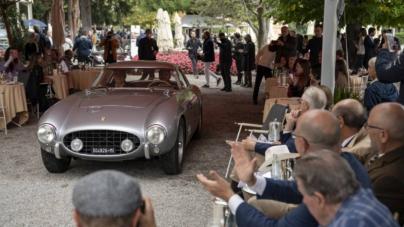 Ferrari 250 GT TDF, vedeta Concorso d'Eleganza Villa d'Este 2021
