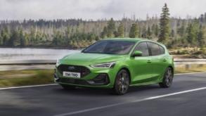 Ford aduce modelul Focus în pas cu vremurile