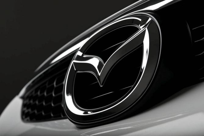 Mazda a anunțat numele viitoarelor SUV-uri din gamă