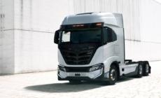 Prima comandă majoră de camioane cu hidrogen Nikola