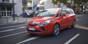Opel, amendă de 65 mil. euro din cauza emisiilor produse de mașinile sale diesel